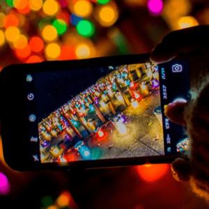 iPhoneは横画面で撮影するべき